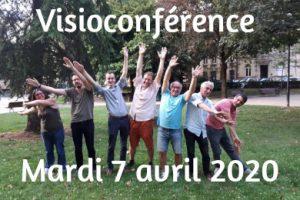 Conférence en Ligne Solévent